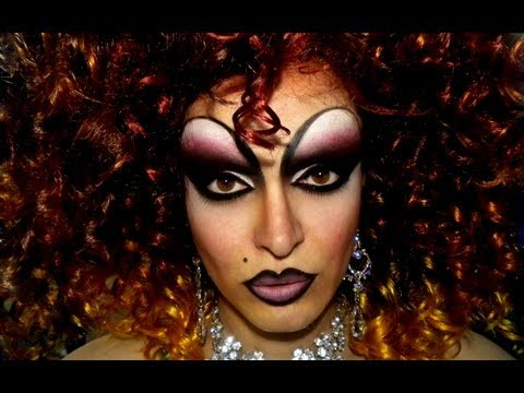 A Transformation Queen Makeup Tips